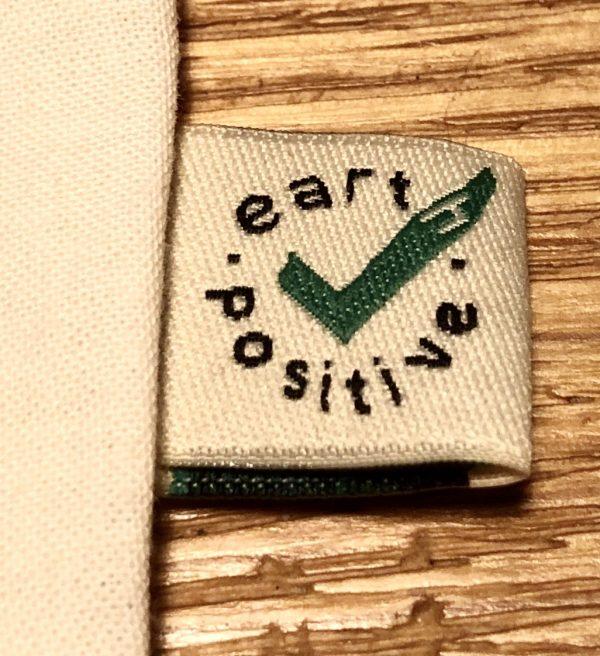 Earth Positive fabric