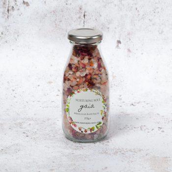 Uig Candles Himalayan Botanical Bath Salts – Gaia